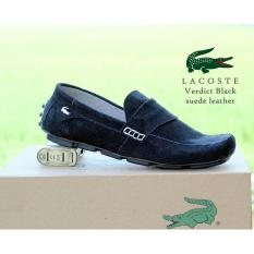 Sepatu Slip On Lacoste Verdict
