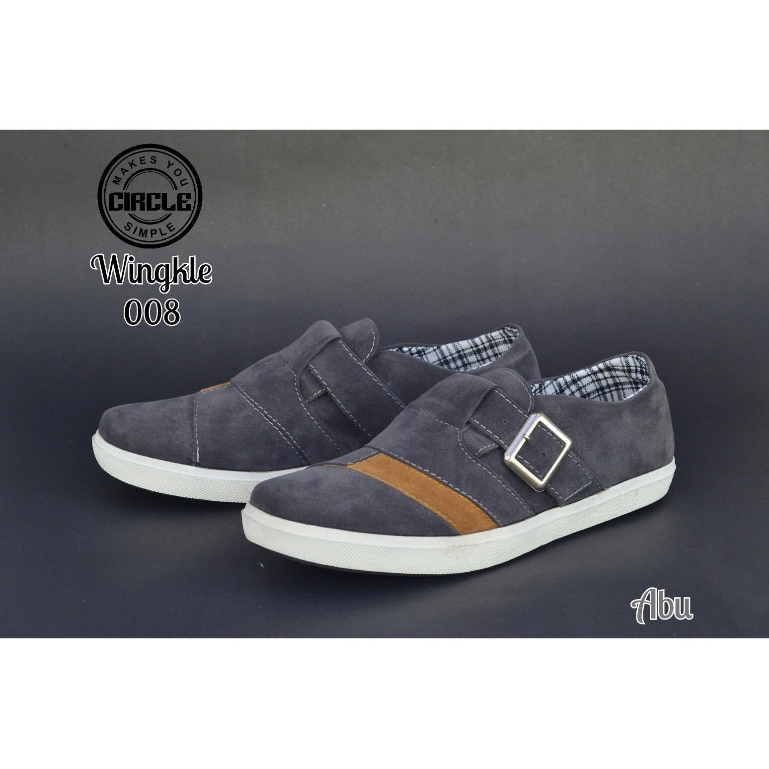 Sepatu Kantor Pria Harga Diskon - Produk Terlaris 558bb639ad