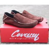 Toko Sepatu Slip On Pria Zapato Mocasin Loafer Cevany Moscue Online