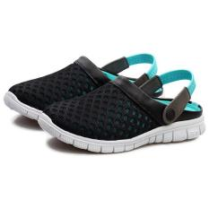 Kualitas Sepatu Slip On Santai Pria Size 36 Blue Universal