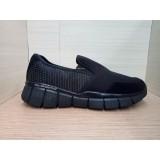 Beli Sepatu Slip On Sepatu Casual Ardiles Closer Hitam Cicilan