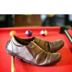 Harga Sepatu Slop Casual Pria Original Avail Rutke Original