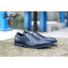 Harga Sepatu Slop Pria Slipon Casual Semi Formal Sepatu Santai Sepatu Bradleys Original Sepatu Kulit Sepatu Kantor Sepatu Kerja Manic Yang Murah Dan Bagus