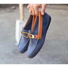 Jual Sepatu Boots Kulit Sepatu Brodo Pria Boots Kulit Baru