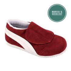 Sepatu Sneaker Anak 6 -10 Thn