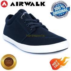 Toko Sepatu Sneaker Casual Airwalk Collni Termurah