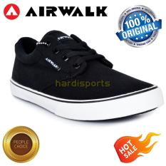 Spesifikasi Sepatu Sneaker Casual Airwalk Cordy Murah