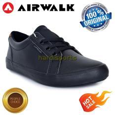 Beli Sepatu Sneaker Casual Airwalk Cristofer Airwalk Asli