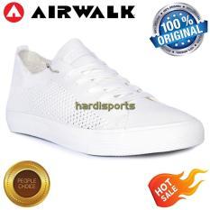 Harga Sepatu Sneaker Casual Airwalk Jersey Dan Spesifikasinya