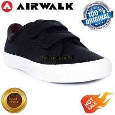 Jual Sepatu Sneaker Casual Airwalk Jess Di Bawah Harga