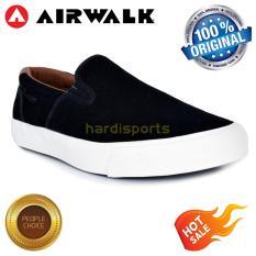 Beli Sepatu Sneaker Casual Airwalk Jim Kredit