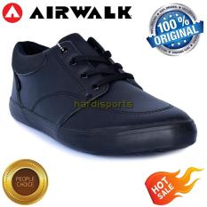 Sepatu Sneaker Casual Airwalk Jimbo Banten Diskon