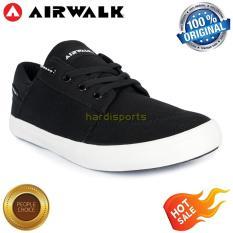 Jual Beli Online Sepatu Sneaker Casual Airwalk Jimi