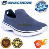 Spesifikasi Sepatu Sneaker Casual Skechers Go Walk 4 Magnificent Bagus
