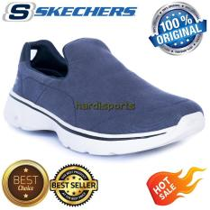 Spek Sepatu Sneaker Casual Skechers Go Walk 4 Magnificent Skechers