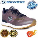 Beli Sepatu Sneaker Casual Skechers Og 85 Pearl N Twirl Pakai Kartu Kredit
