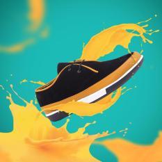 Jual Sepatu Sneaker Pria Tragen Gallant Tragen Footwear Lengkap