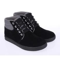 Sepatu Sneaker / Sekolah/ Kets kasual Anak Laki-Laki - CNS 007