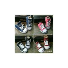 Sepatu Sneakers ALL STAR KIDS
