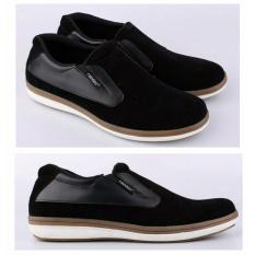 Spesifikasi Sepatu Sneakers Casual Pria Original Promo Diskon Merk Raindoz