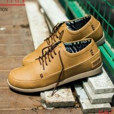 Toko Sepatu Sneakers Kets Nyaman Pria Trendy Terlaris Prodigo Footwear Dayak Tan Dekat Sini