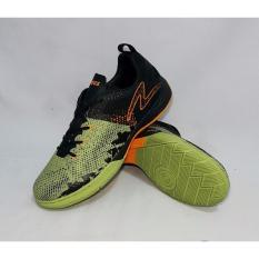 Sepatu Specs Futsal Metasala Combat - Woodbine Machisto Orange