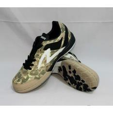 Jual Sepatu Specs Futsal Metasala Showtime Mocca Camo Black White Termurah