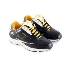 Sepatu Sport Pria Badminton/Gym/Fitness/Jogging Sepatu Olahraga Garsel