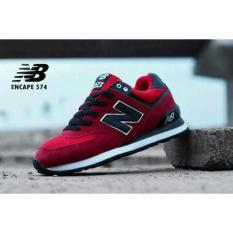 Sepatu Sport Pria Casual Sneakers Nb 574 Men - D5a3db