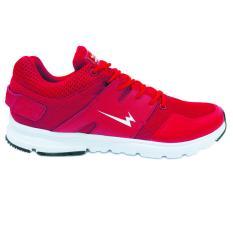 Beli Sepatu Sport Pria Eagle Lucius Merah