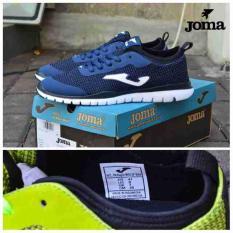 Sepatu Sport Pria Joma Original Indonesia