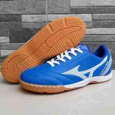 Sepatu Sport Pria Mizuno Morelia Futsal