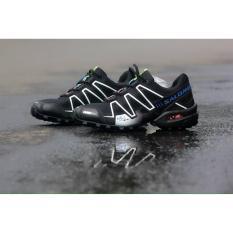 Sepatu sport salomon pria m&s