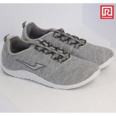 Toko Ramayana Loggo Sepatu Sport Wanita Motif Polos Loggo 07969598 36 Termurah