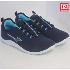 Review Ramayana Loggo Sepatu Sport Wanita Motif Polos Loggo 07970197 36 Terbaru