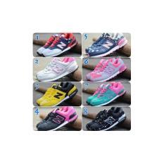Sepatu Sporty Cewe Nb 574 For Woman Olahraga Lari #Jogging #Running #Main #Casual #Populer #Fashion #Fashionable