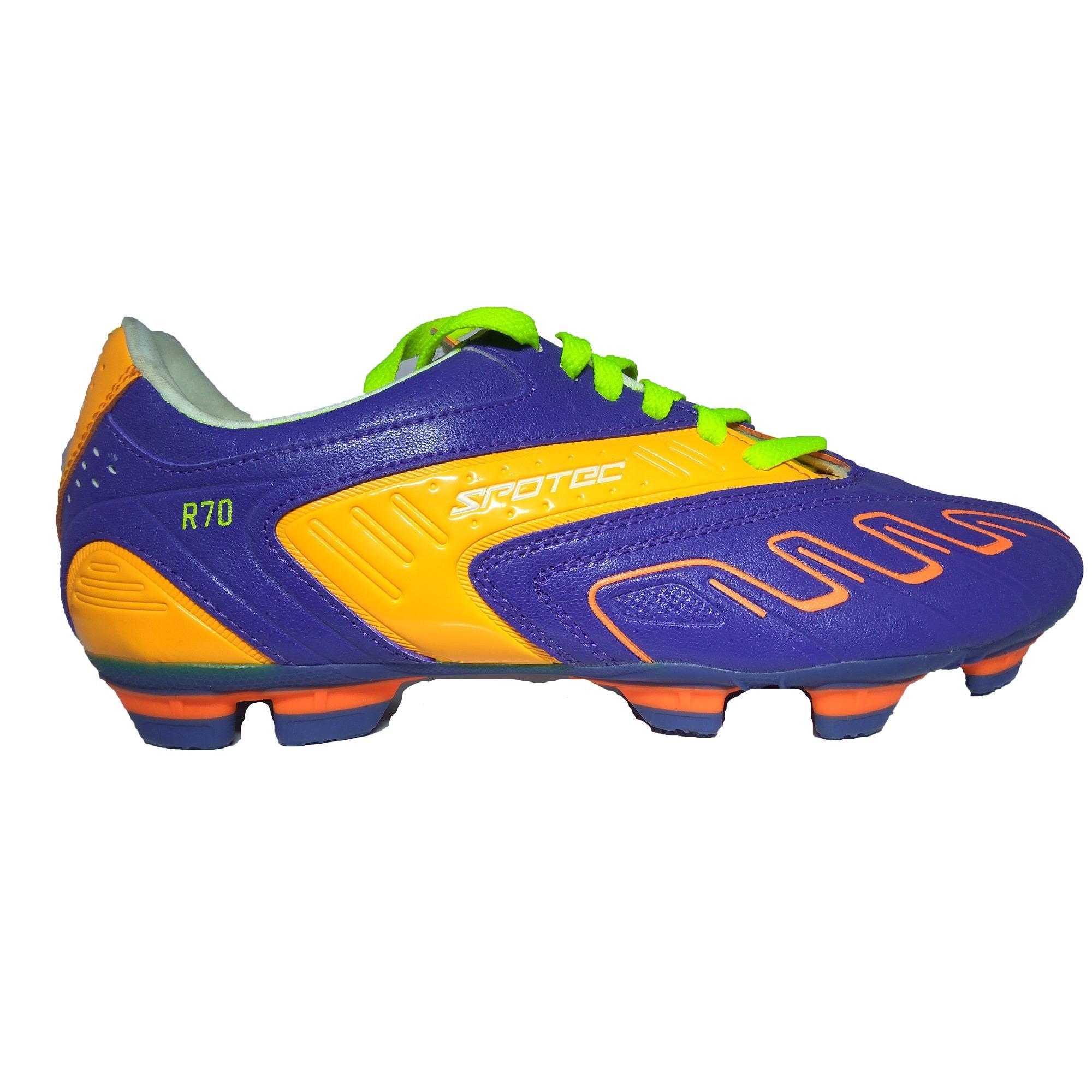 Original Buatan Spotec Sepatu Spotec R70 Soccer - Sepatu Sepakbola Anak -  Sepatu Pria - Sepatu Sepakbola - Sepatu 826cd40fa7