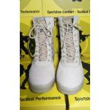 Spesifikasi Sepatu Swat Combat 8 In Krem Gurun Original Boots Tactical Army Pdh Pdl 8 Shoes Online