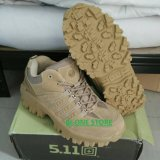 Beli Sepatu Tactical 5 11 Sc*T Predator Import 4 Inchi Coklat Dki Jakarta