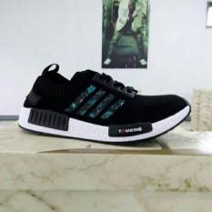 Sepatu Tomkins Julieta Black White