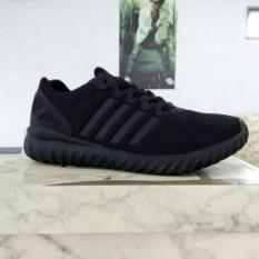 Sepatu Tomkins Trainspotting Black