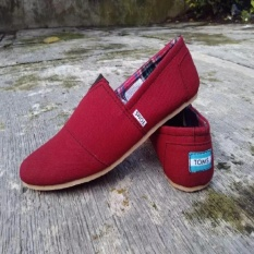 Sepatu Toms Slip On (REX-MART)