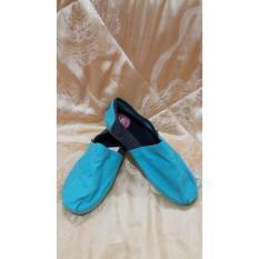 Sepatu Wakai Shoes Original Mokuzai - F9lbg3