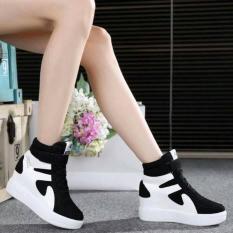 Beli Sepatu Wanita Boots Sapi Sbo308 Baru