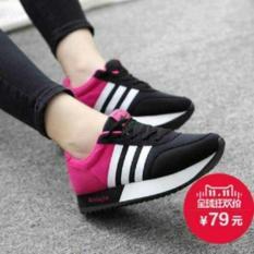 Beli Sepatu Wanita Casual Sport Murah Pakai Kartu Kredit