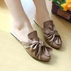 Harga Sepatu Wanita Flat Yg Bagus