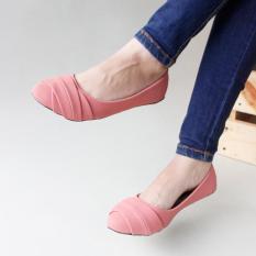Sepatu Wanita Flat / Sepatu Sendal Wanita Flat / Sepatu Wanita Flat Shoes / Sepatu Sendal Flat Wanita / Sepatu Wanita Flat Shoes Slip on Kanvas / Trendishoes Sepatu Wanita Flat Shoes / SEPATU FLAT SHOES FLATSHOES GRATICA AW42 BATA