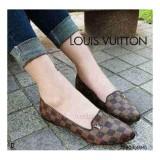 Jual Beli Sepatu Wanita Flat Shoes Coklat Sepatu Santai Baru Sulawesi Selatan