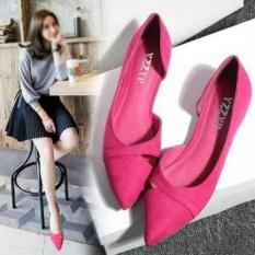 Beli Sepatu Wanita Flat Shoes Prd Salem Sandal Sepatu Cewek Fanta Sepatu Flat Murah Hot Sale Pakai Kartu Kredit