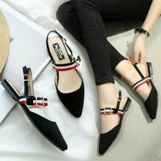 Pusat Jual Beli Sepatu Wanita Flatshoes Jovina Indonesia